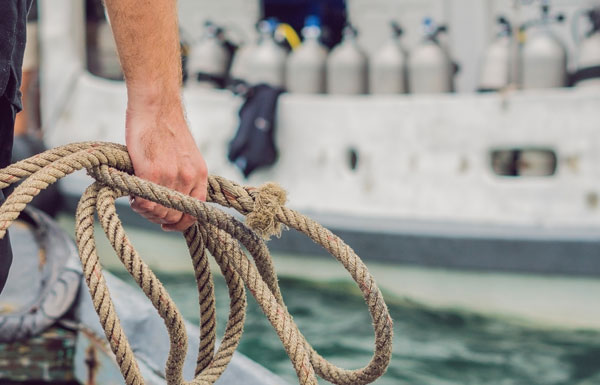 Deckhand Courses
